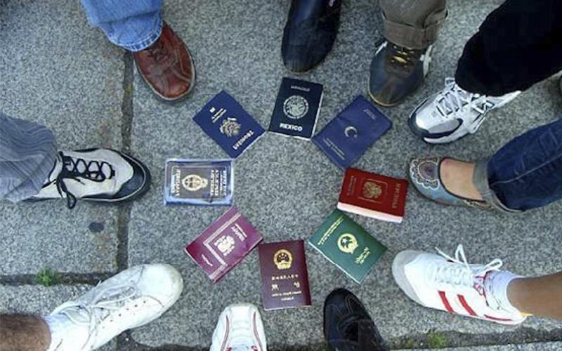 Оформление приглашений для иностранных граждан в РФ